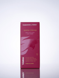 Viamax-WarmCream
