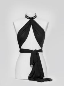 chokerscarf