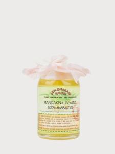 Lemongrass mandariin jasmiin