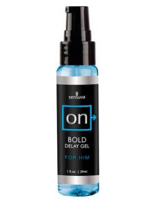 Bold sinine
