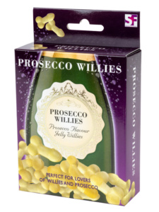Prosecco willies