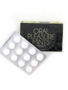 Bijoux Oral pleasure 2
