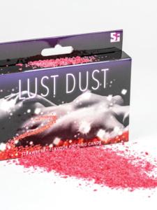 Lust Dust 1