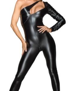 Noir Handmande catsuit 11